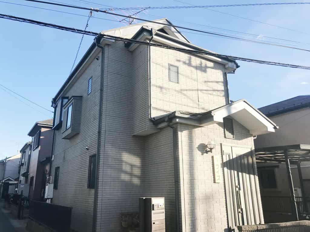 コダワリ溢れる家、違いのわかるオトナへ1