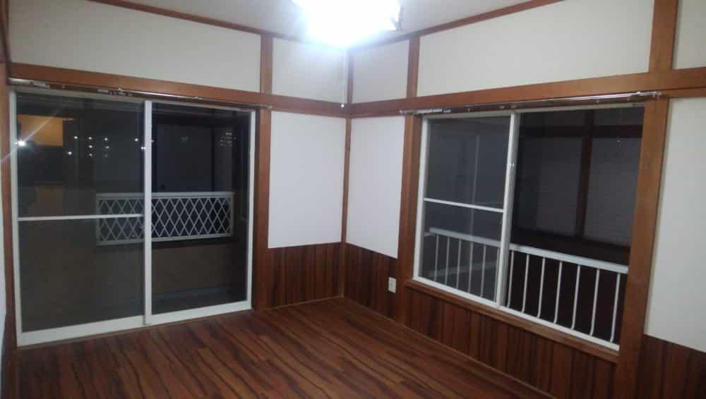 売るのを諦めかけていた家が、年間120万円を生み出す活きた資産に変身
