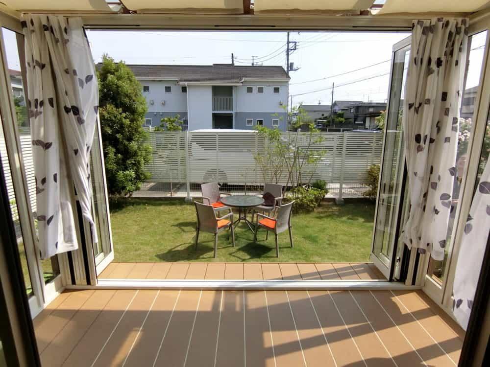 こんな方に、こんな風に住んでもらいたい。ターゲットのライフスタイルにも注目します。