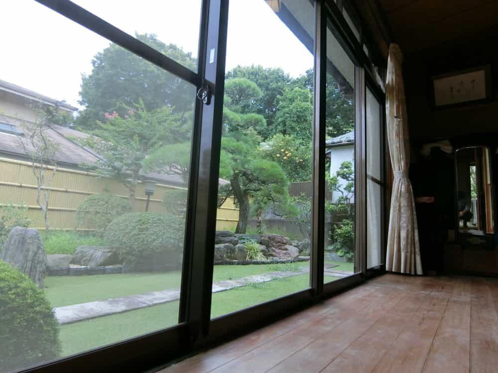 他社での査定額の約2倍の価格で売れた日本風家屋2